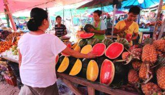 Цены в Таиланде на все товары и проживание