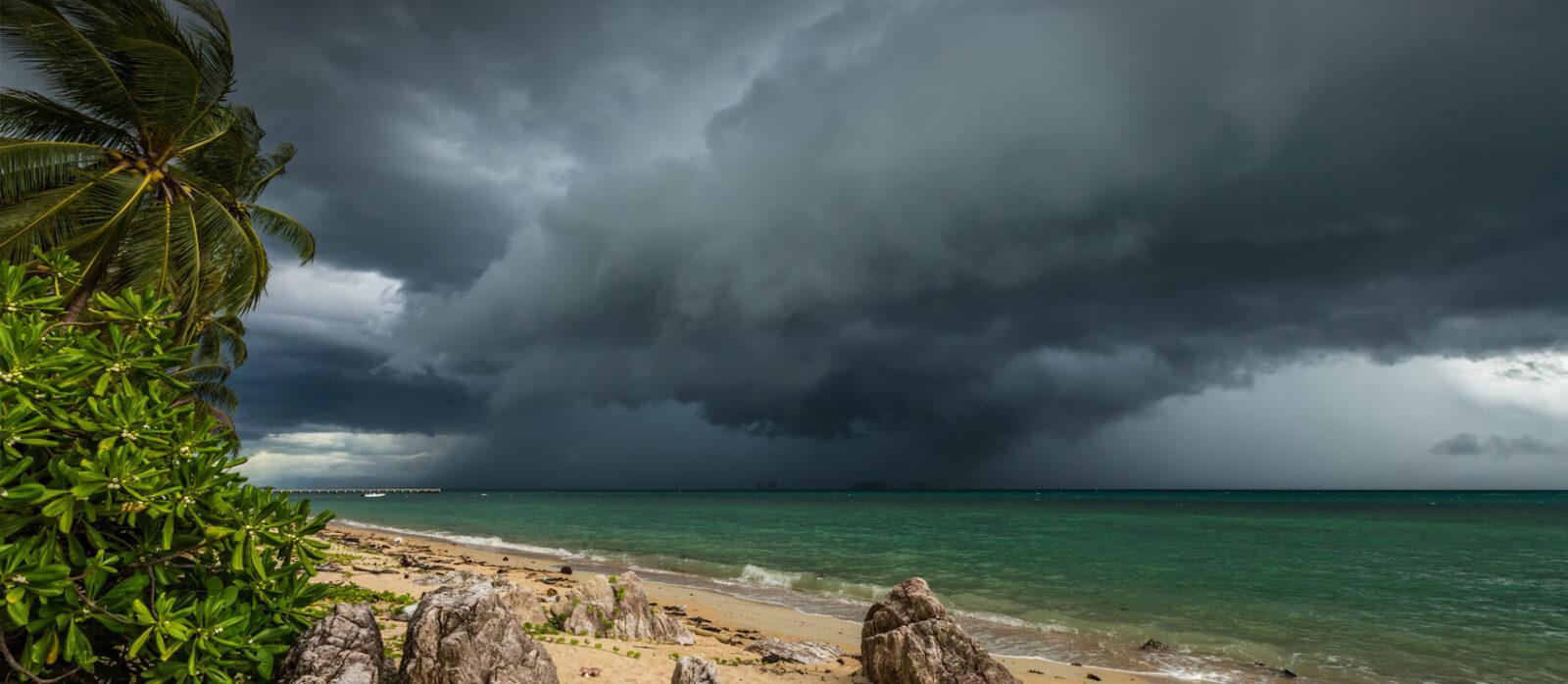 Погода на Самуи