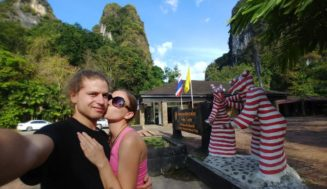 Что нельзя в Тайланде