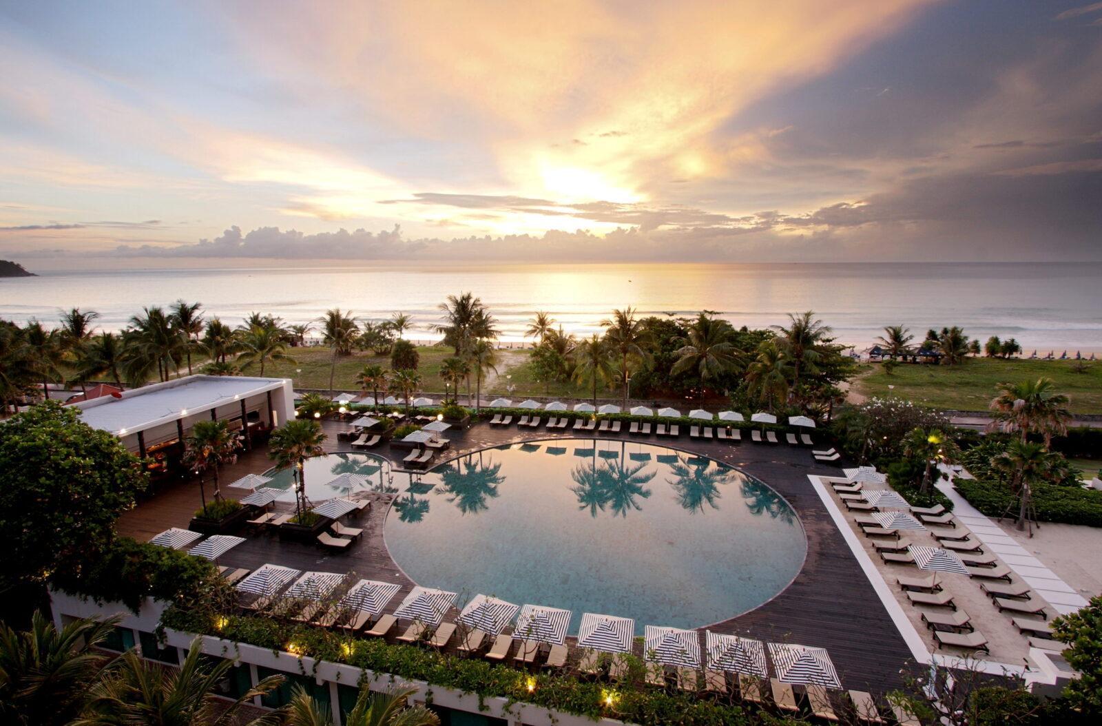 Чем привлекает отель Хилтон Пхукет Аркадия в Таиланде
