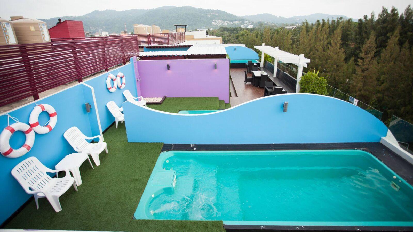 Фотография отеля Must Sea Hotel 3*