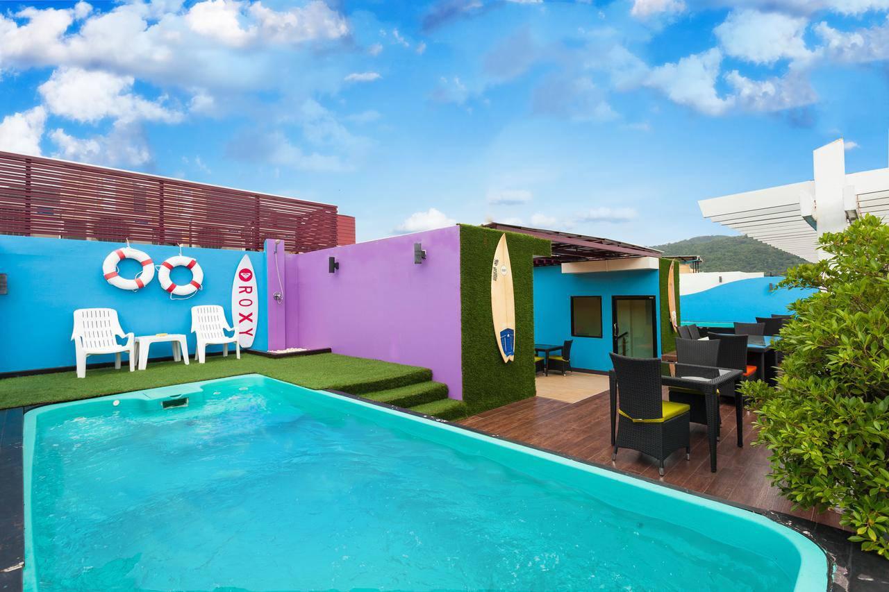 Какой пляж имеет отель Must Sea Hotel 3*