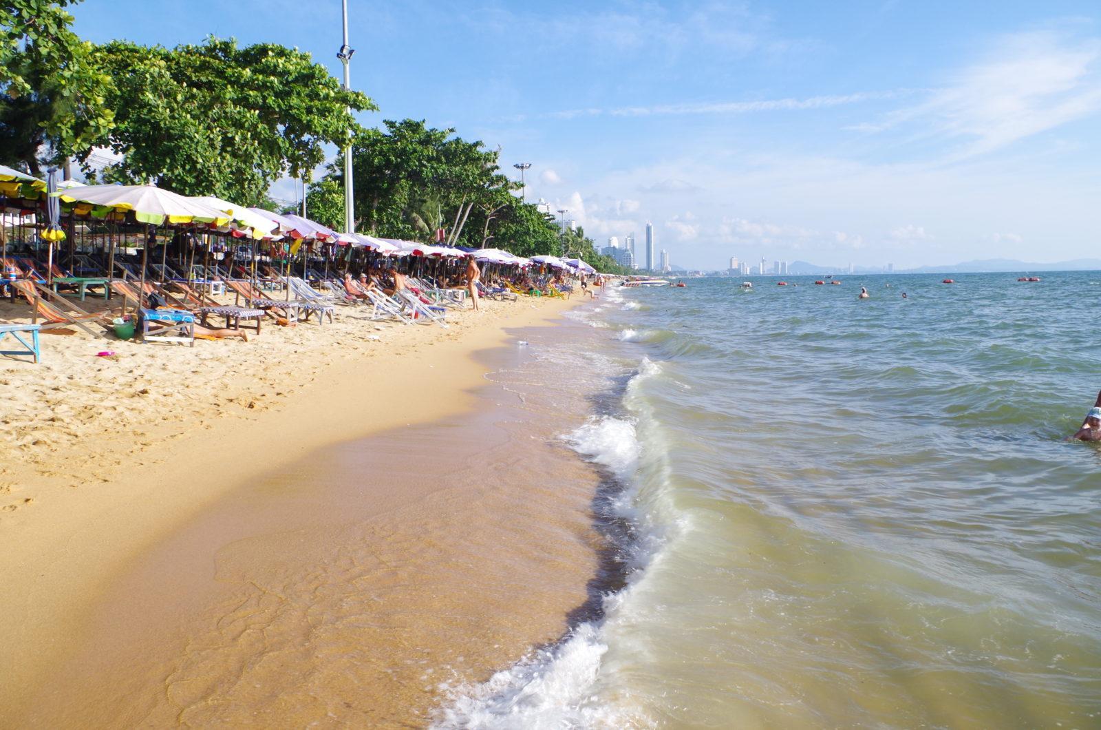 Патайя - отдых на море