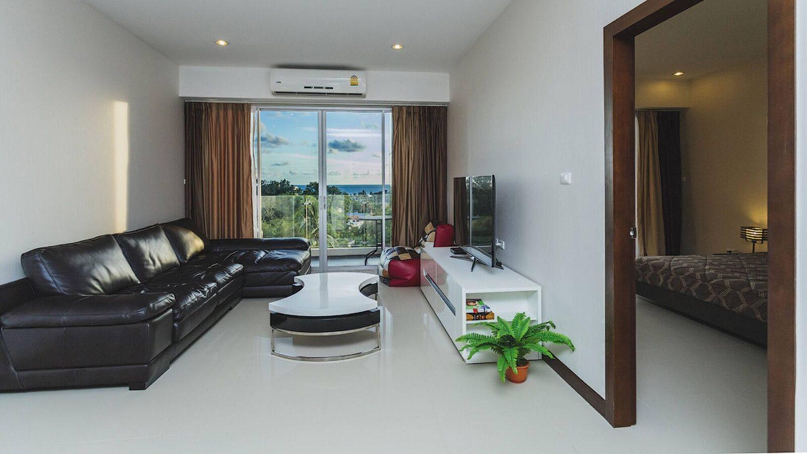 Фото квартиры в Кондо