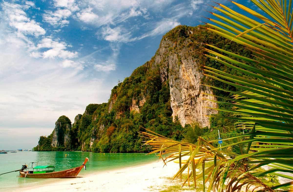 Фото Пхукета в Таиланде