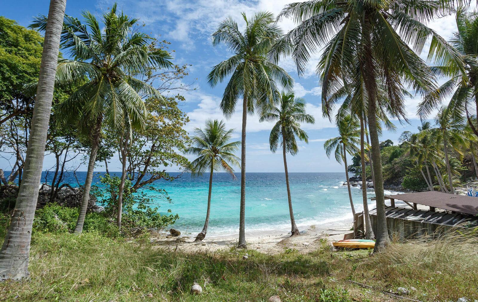 Фото островов Рача на Пхукете