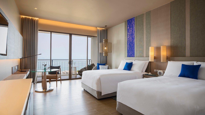 Фото отеля Hotel Renaissance Pattaya Resort & Spa
