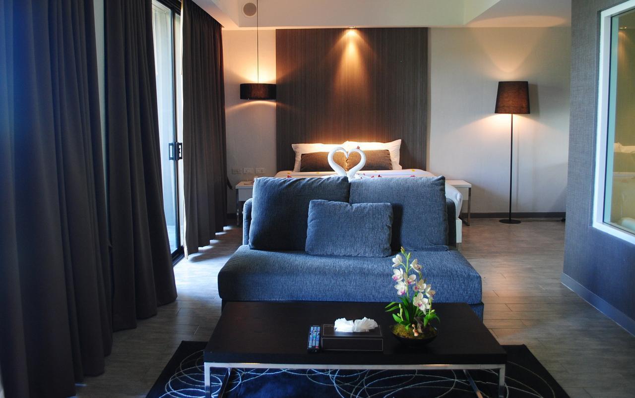 Фото номера в Inn Residence Serviced Suites