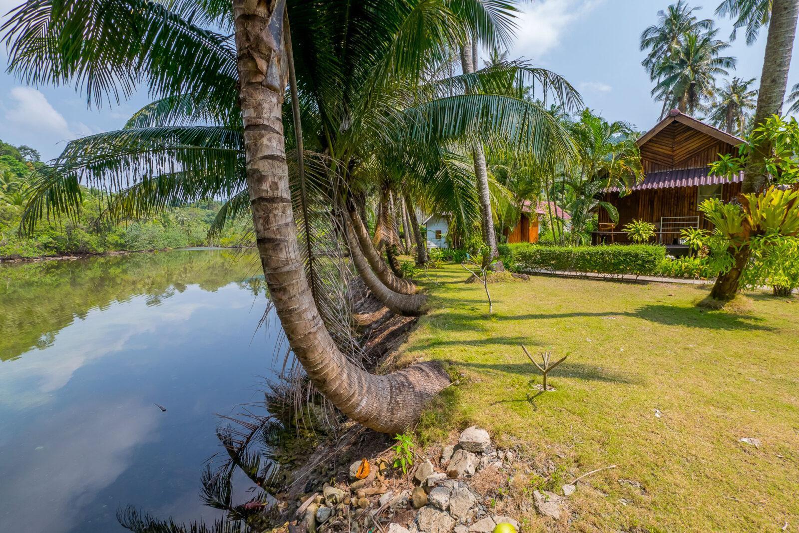 Фото интересных мест на острове