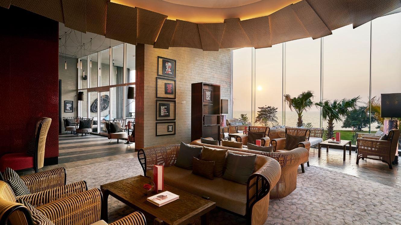 Фото номера в Mövenpick Siam Hotel Pattaya