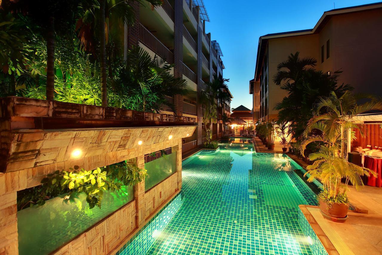 Фото территории PGS Hotels Casa del Sol