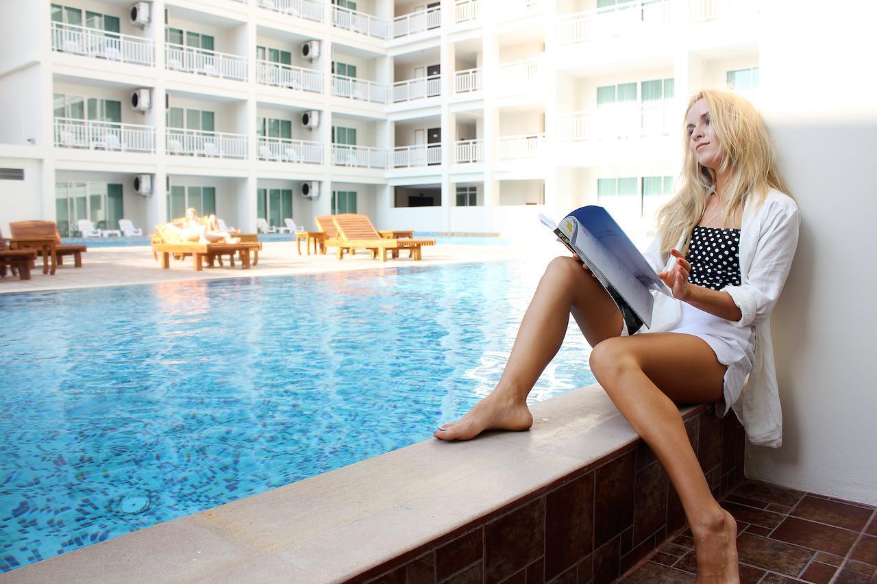 Фото отдыха в отеле