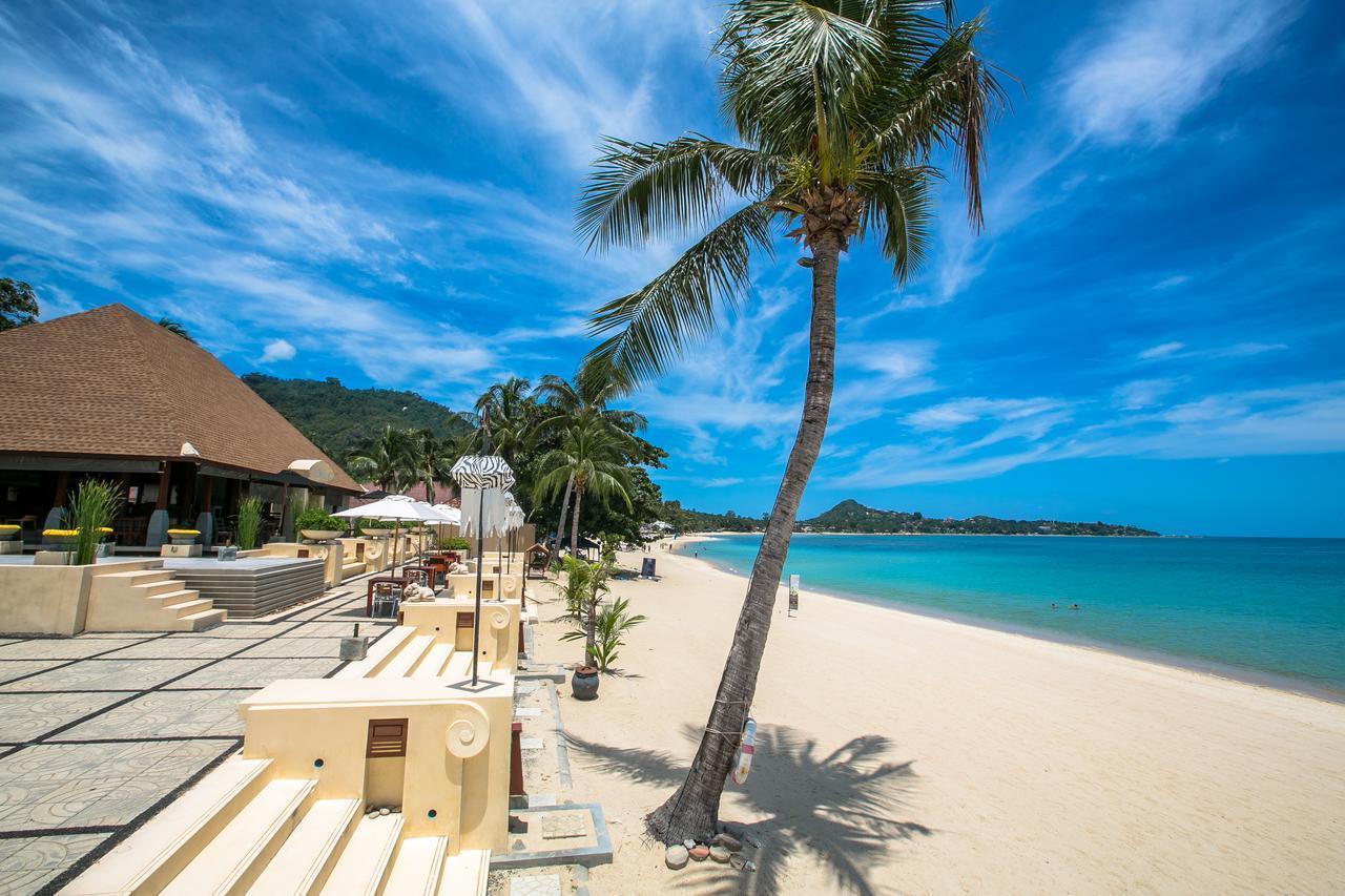 Фото Pavilion Samui Villas & Resort 5