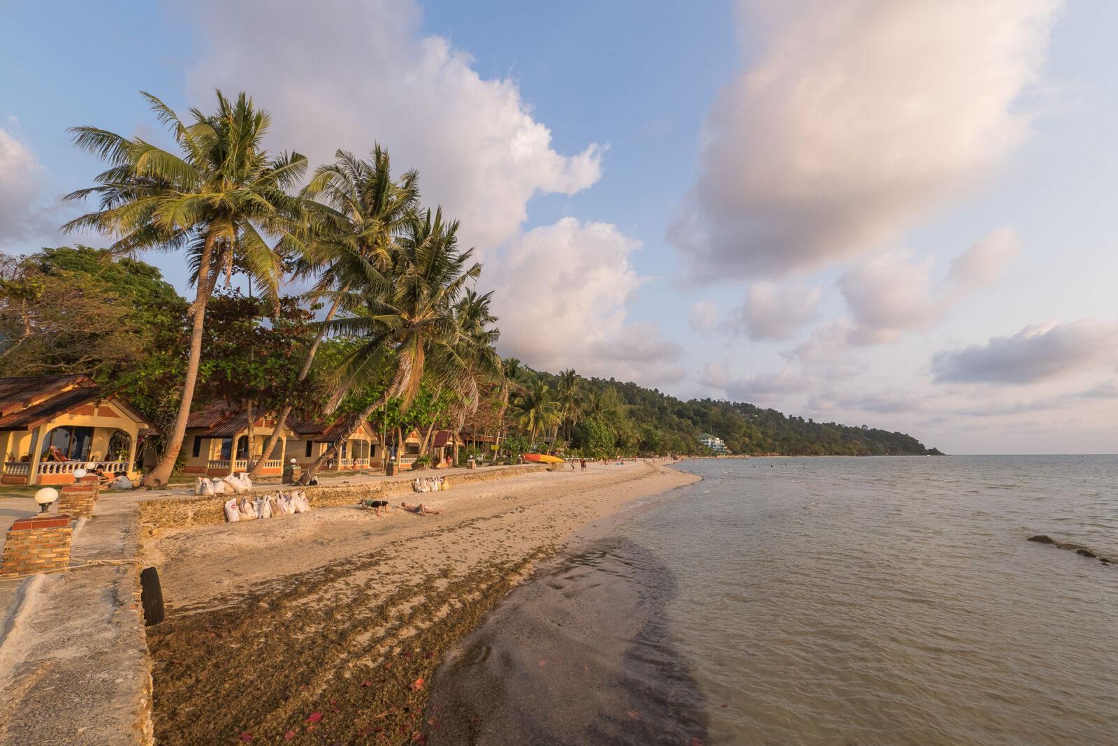 Фото пляжа Кай Бэй