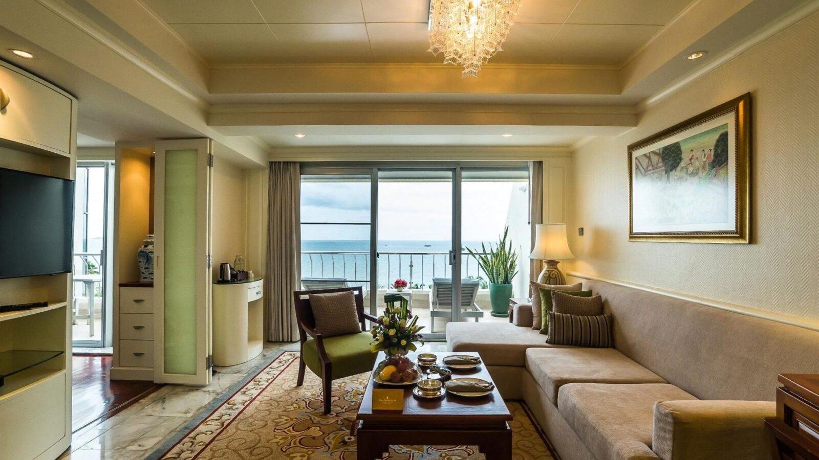 Фото номера в Royal Wing Suites & Spa