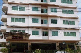 Фото Phu View Talay Resort 3