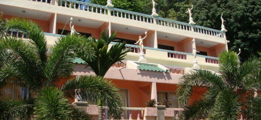 Фото Baan Karon Hill Phuket Resort